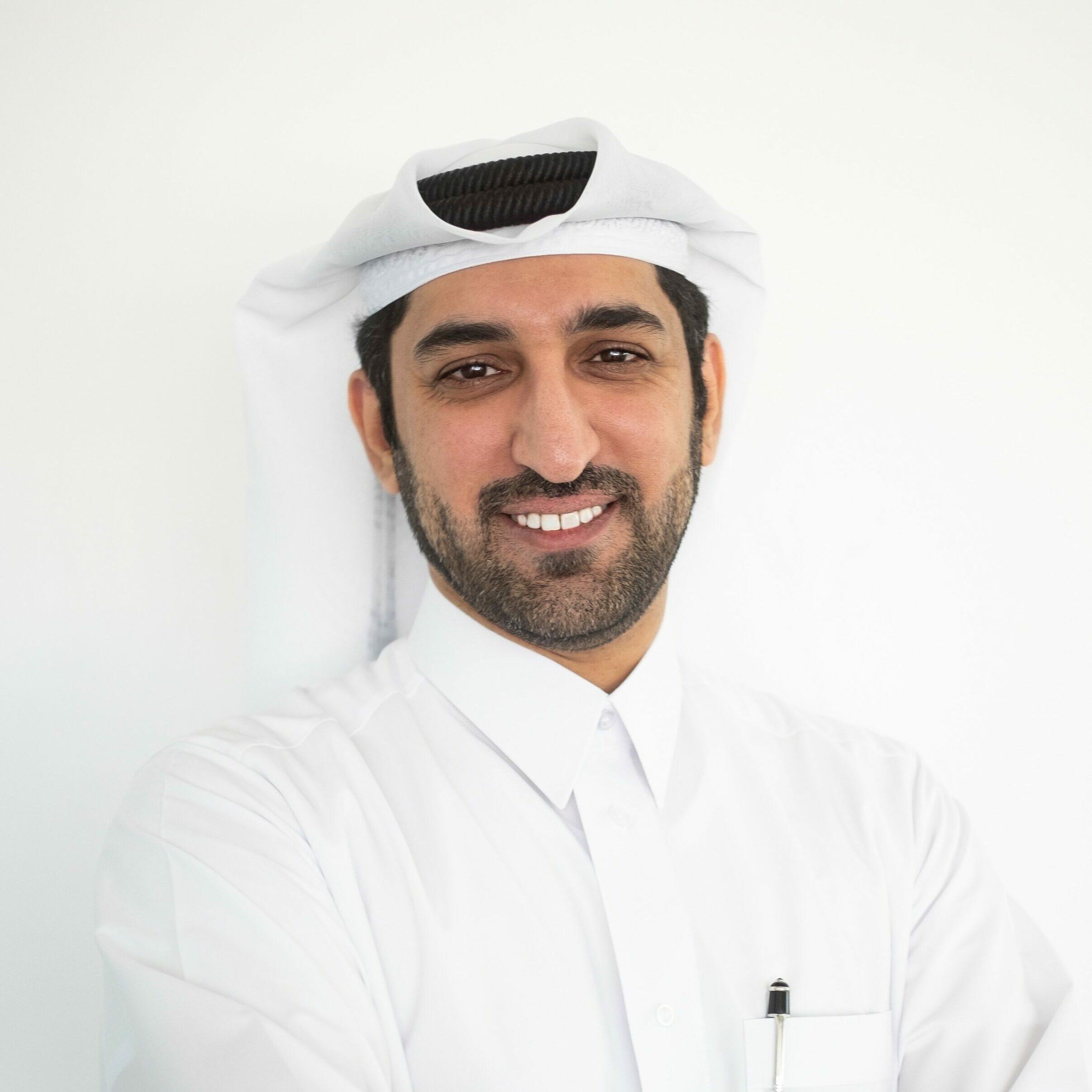 Ali Al Mohannadi